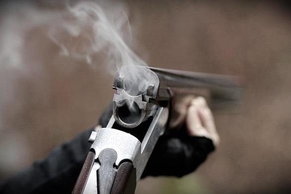 Ηλεία - Συνελήφθη ο 29χρονοςπου πυροβόλησε με κυνηγετικόόπλο τον αδελφό του