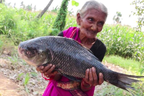 Ινδία: Πέθανε η γηραιότερη YouTuber στον κόσμο (video)