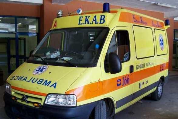 Κόρινθος: ΙΧ παρέσυρε και σκότωσε ηλικιωμένη