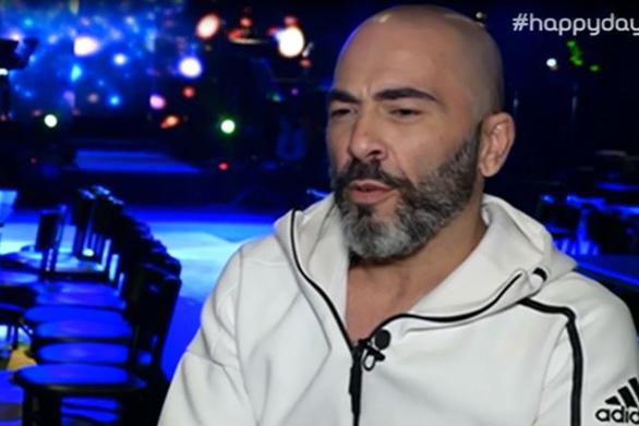 Βαλάντης: «Σκοπεύω να αποσυρθώ από το τραγούδι στα 50 μου» (video)
