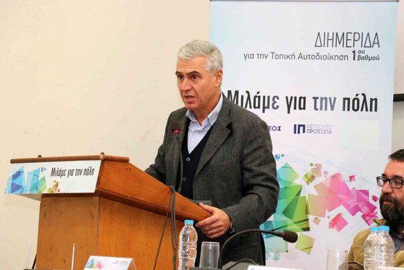 """Θόδωρος Τουλγαρίδης: """"Θα συνεχίσουμε να αξιοποιούμε ότι περιθώριο υπάρχει για να ελαφρύνουμε τα λαϊκά νοικοκυριά"""""""