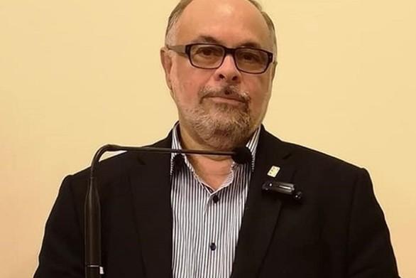 """Νίκος Τζανάκος: """"Ο κ. Πελετίδης παγίδευσε την πόλη"""""""