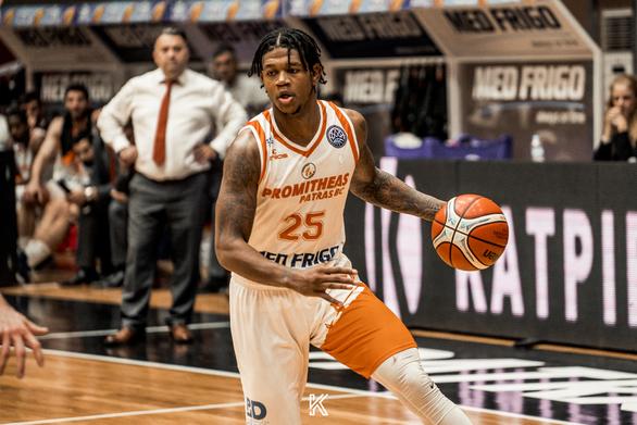 Promitheas Patras BC vs Basketbalclub Oostende 11-12-18