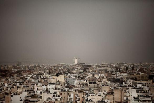 Εννέα στους δέκα Έλληνες πολίτες ανησυχούν για το περιβάλλον