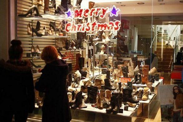 Πάτρα: Aπεργούν οι εμποροϋπάλληλοι την Κυριακή 16 Δεκεμβρίου