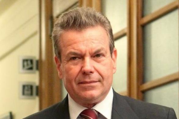Συνάντηση με τον υφυπουργό Τάσο Πετρόπουλο πραγματοποίησε αντιπροσωπεία της Ε.Σ.Α.μεΑ.
