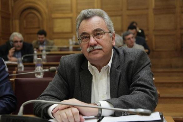 Ο Κ. Σπαρτινός για τον περιορισμό αποζημιώσεων από το επικουρικό κεφάλαιο (video)