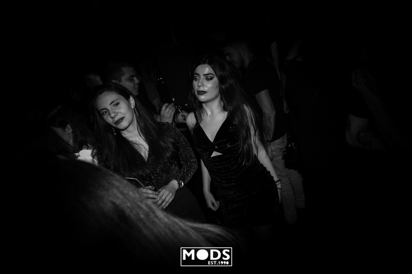 Chapter at Mods Club 15-12-18