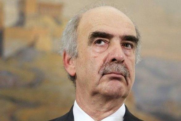 Ο Βαγγέλης Μεϊμαράκης θα είναι επικεφαλής του Ευρωψηφοδελτίου της ΝΔ