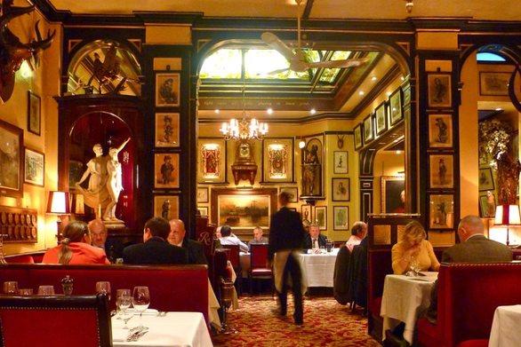 Βρετανία: Αυξάνονται τα λουκέτα σε αλυσίδες εστιατορίων