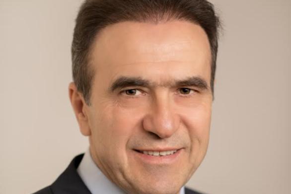 """Γιώργος Κουτρουμάνης: """"Με κοινωνικό πρόσωπο το κυβερνητικό πρόγραμμα της Νέας Δημοκρατίας"""""""