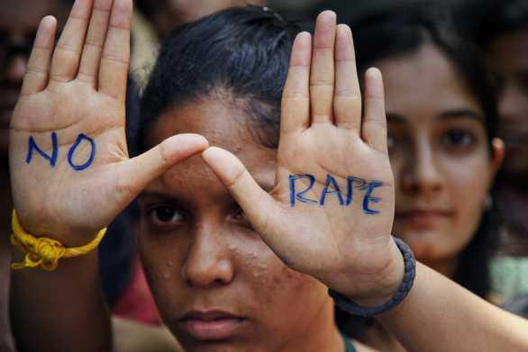 Ινδία: Βίασαν 3χρονο κοριτσάκι