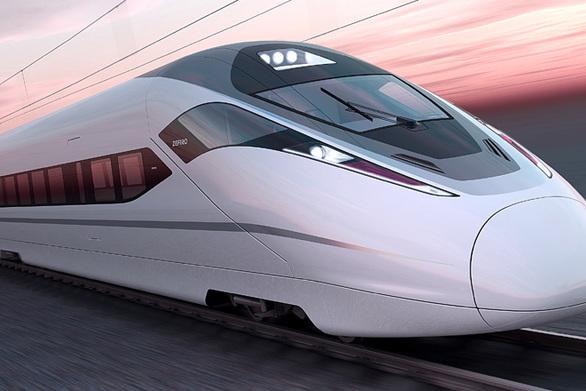 Το σύγχρονο τρένο ολοένα και πλησιάζει το Αίγιο