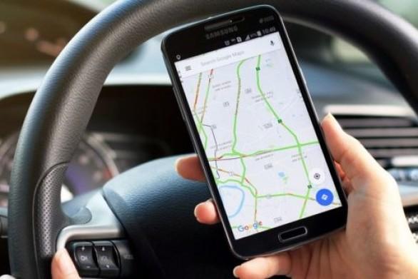Πόσο επικίνδυνη είναι η χρήση GPS κατά την οδήγηση