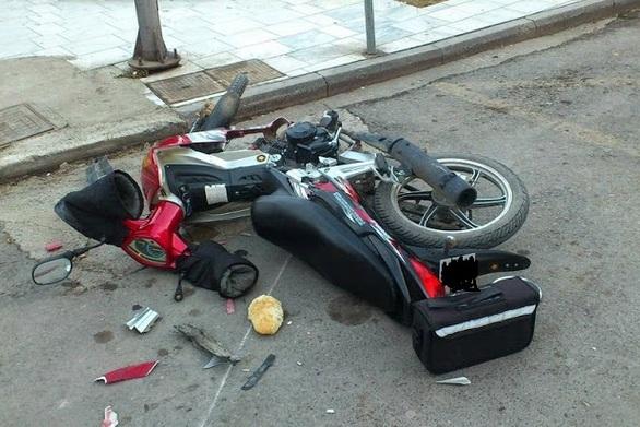 Κάτω Αχαΐα: Σε κρίσιμη κατάσταση ο 21χρονος ντιλιβεράς - Συνελήφθη ο οδηγός