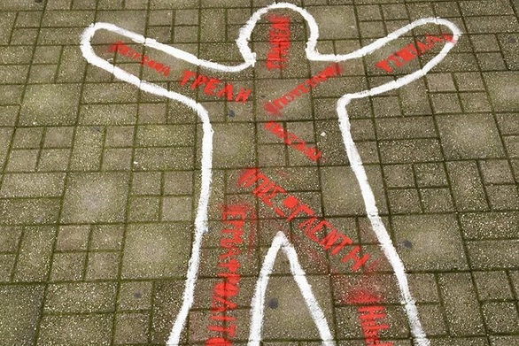 """Το μήνυμα της Παντανάσσης - Όχι άλλοι """"νεκροί"""" στην Πάτρα!"""