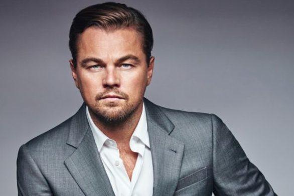 Ο Leonardo DiCaprio θα δωρίσει 100 εκατ. δολάρια για την προστασία του πλανήτη