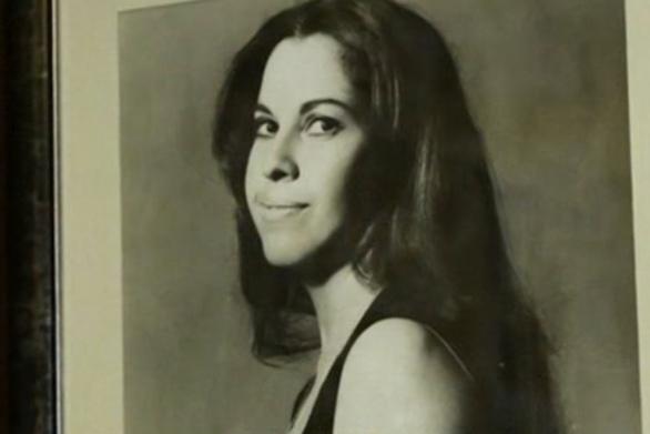 Αναγνωρίζετε την ηθοποιό που απεικονίζεται στη φωτογραφία;
