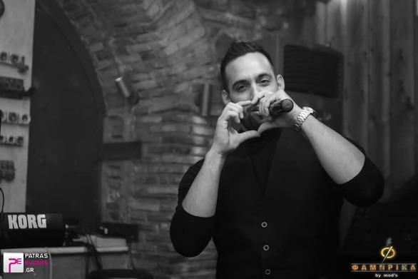"""Μας έβαλε για τα καλά """"Στο κόλπο"""" ο Πατρινός Νεκτάριος Γιαννακόπουλος! (video)"""