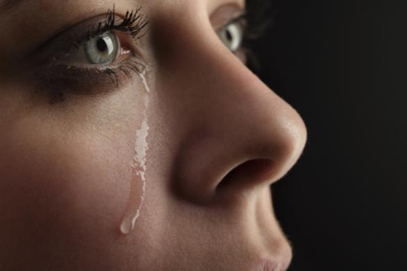 Τα 3 οφέλη που έχει το κλάμα