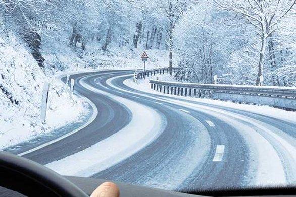 Όσα πρέπει να προσέχουμε όταν οδηγούμε με έντονα καιρικά φαινόμενα
