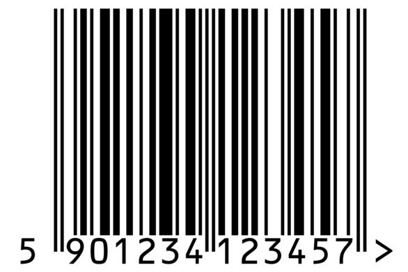 Οι πληροφορίες που περιέχει ένα barcode