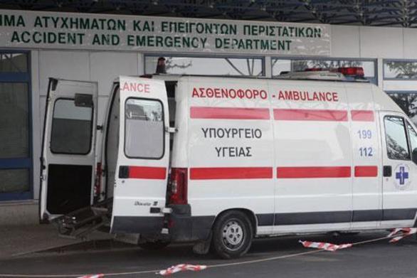 Κύπρος: 66χρονη έπεσε σε γκρεμό