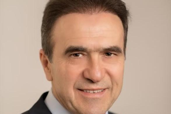 """Γιώργος Κουτρουμάνης: """"Το 2019 να γυρίσουμε σελίδα και η χώρα να πάει μπροστά!"""""""