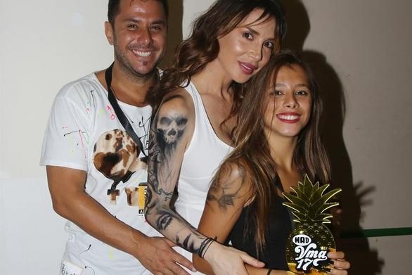 Η κόρη της Πάολας μεγάλωσε! (φωτο)