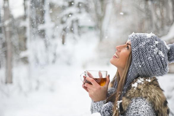 10 τρόποι για να μην κρυώνεις
