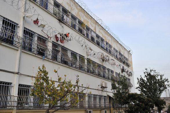 Οι δραπέτες έκαναν σε 9 λεπτά την «τέλεια» απόδραση από τις φυλακές Κορυδαλλού