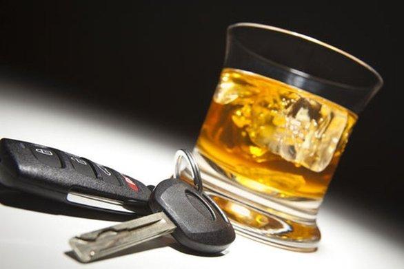 Οδηγούσε μεθυσμένος στην Αντιρρίου - Ιωαννίνων