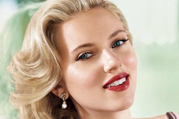Scarlett Johansson - Μιλά για τα ψεύτικα πορνό βίντεο και αποκαλύπτει πώς έπεσε και η ίδια θύμα!