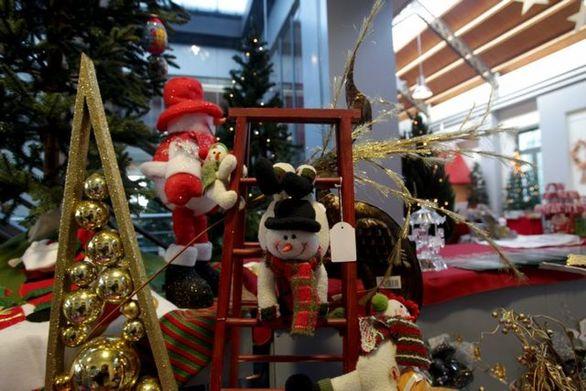 Θετικός ο απολογισμός στην εορταστική αγορά της Πάτρας - Η αύξηση ξεπερνά το 10%