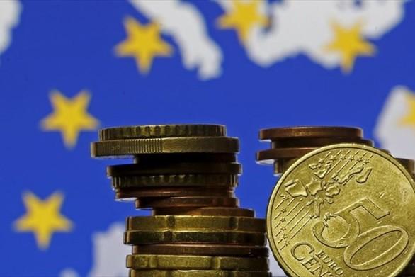 Ευρωζώνη: Μικρή επιτάχυνση των δανείων προς επιχειρήσεις και νοικοκυριά