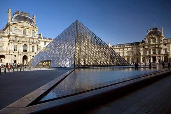 Γαλλία: Ρεκόρ επισκεψιμότητας στο μουσείο του Λούβρου για το 2018