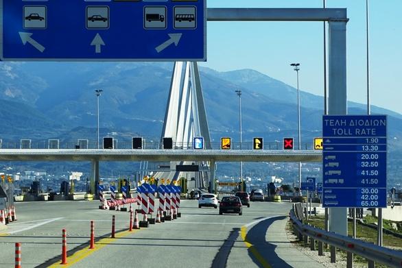 """Δήμος Πατρέων: """"Αντί κατάργηση ή μειώσεις στα διόδια της Γέφυρας, μας έκαναν δώρο αυξήσεις"""""""