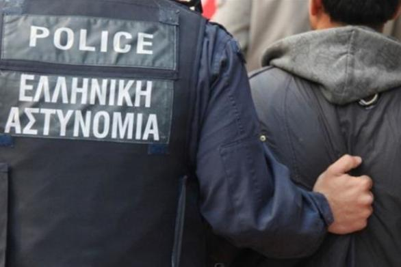 Αίγιο: Αλλοδαποί έπεσαν στα χέρια των αρχών