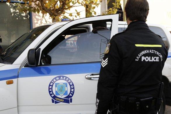 Πύργος - Συνελήφθη για κλοπή