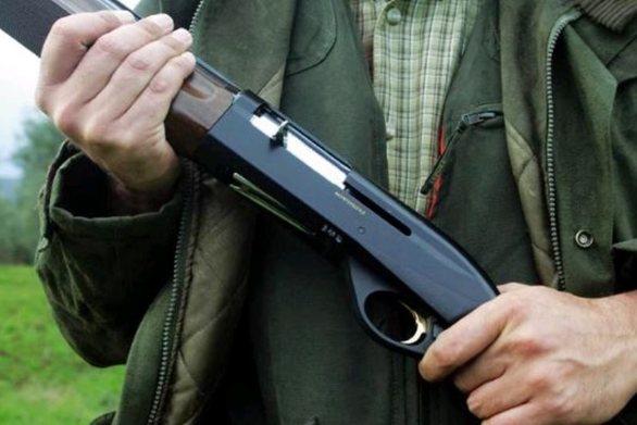 Ηράκλειο: Κυνηγός τραυματίστηκε από σκάγια αγνώστου