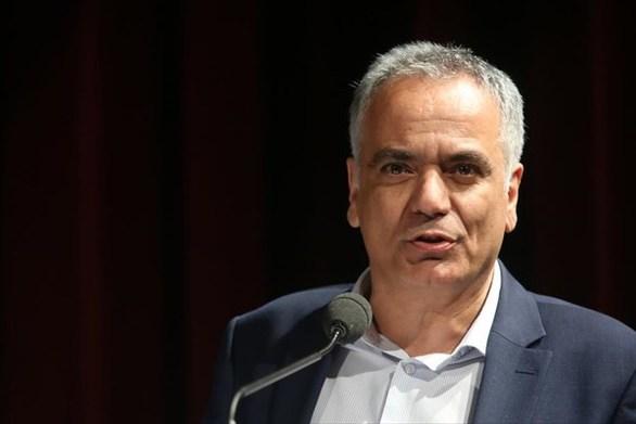 Π. Σκουρλέτης: «Οι δηλώσεις Καμμένου δημιουργούν πρόβλημα συνοχής στην κυβέρνηση»