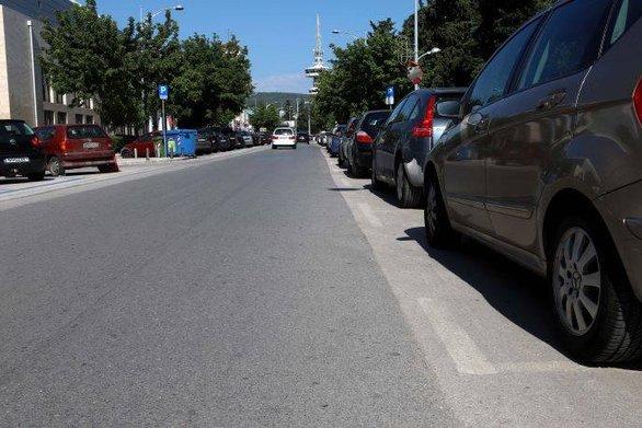 Πάτρα: Έρχεται το έξυπνο σύστημα στάθμευσης που θα μας βρίσκει θέσεις για να παρκάρουμε!
