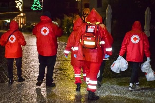 """Ειρήνη Μπουδρονικόλα: """"Ένας ιδιαίτερος Άγιος Βασίλης"""""""