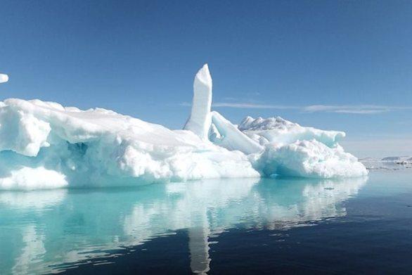 Η υπερθέρμανση των ωκεανών ίση με την ενέργεια μιας ατομικής βόμβας