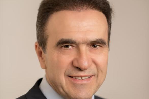 """Γιώργος Κουτρουμάνης: """"Η έξοδος από τη σημερινή οικονομική κρίση θα έλθει με κυβέρνηση της Νέας Δημοκρατίας"""""""