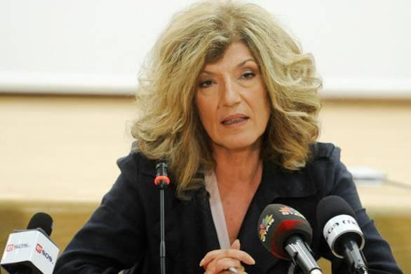 Η εισήγηση της βουλευτή Σίας Αναγνωστοπουλου στην επιτροπή Μορφωτικών Υποθέσεων (video)