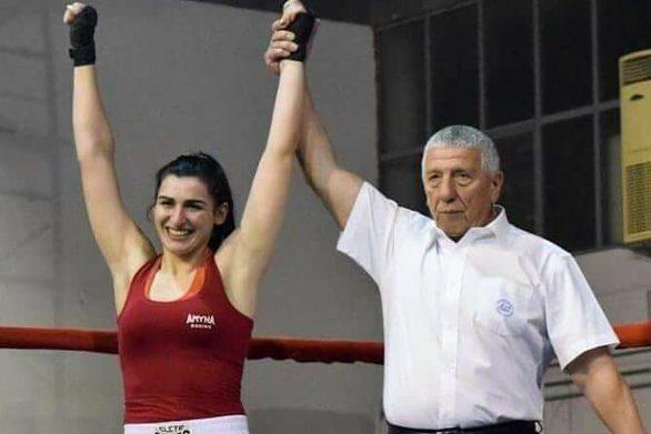 """Τρεις αθλήτριες από την Πάτρα στο """"8ο Nations Cup Boxing Tournament"""" της Σερβίας"""