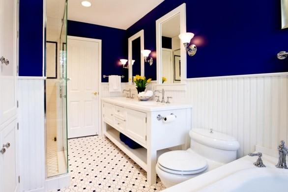 Τα 7 πιο βρόμικα σημεία στο μπάνιο σας