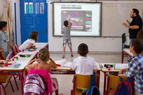 Πάτρα: Aπεργούν δάσκαλοι και νηπιαγωγοί την Παρασκευή