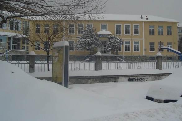 Αχαΐα: Kλειστά σχολεία σε περιοχές του Δήμου Καλαβρύτων